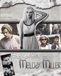 The disaster of Melody Miller - {1D}