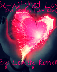 Be-Witched Love (One Direction Fan-Fiction)