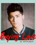 Buying Love