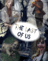 The last of us *One Shot*