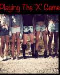 Playing The 'X' Game