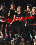 Dirty Imagines (1D)