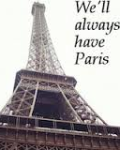 We'll Always Have Paris (COMPLETED)