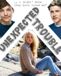Unexpected Trouble   One Direction (PÅ PAUSE)