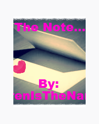 The note. (O2L FANFICTION)