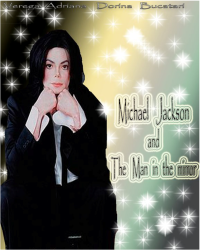 MIchael and the man in the mirror(english version)
