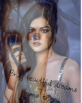 Only beautiful dreams come true [One Shoot]