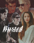 Busted - One Direction