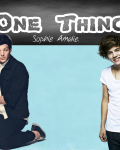 One Thing | Larry Stylinson | One Shot