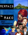 Mermaid of Mako | One Direction