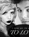 To love - One Direction, (13+) [PAUSE]