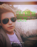 The Blonde Boy in the Hospital Bed