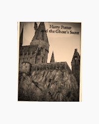 Albus Potter and the Ghost's Secret