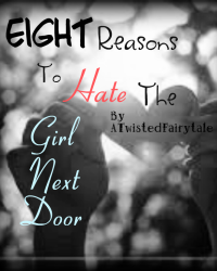 Eight Reasons To Hate The Girl Next Door