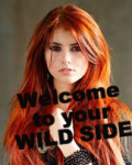 Welcome to your WILD SIDE