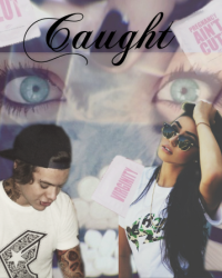Caught | Harry Styles
