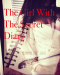 The Girl With The Secret Diary (A JB Fanfiction)