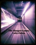 The Hunger Games - Labyrinten