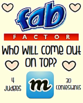 Fab Factor (Movellas Competition)