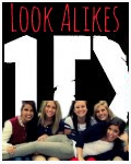 Look Alikes || Do NOT Read!