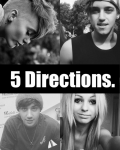5 Directions
