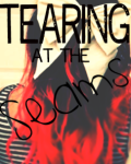 Tearing At The Seams (A TBNRFrags Fan Fiction)