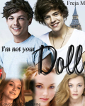 I'm not your doll ~ One Direction