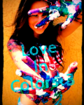 Love In Colors<3