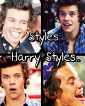 Harry.... I need you! -One Direction