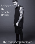 Adopted by Scooter Braun