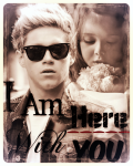 I Am Here With You - One Direction