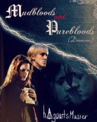 Mud-bloods and Pure-bloods (Dramione)