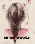 My white world