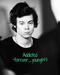 Addicted *harry styles fanfic*