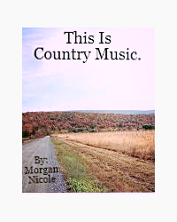 This Is Country Music.