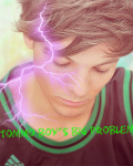 Tommo Boy's Big Problem