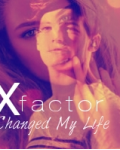 X Factor changed my life