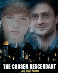 The Chosen Descendant [][] Harry Potter