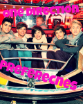One Direction Preferences!