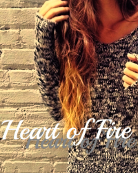 Heart of Fire (Leo Valdez fan fiction)