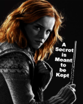 A Secret is Meant to be Kept