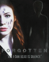 FORGOTTEN ~ Doctor Who Fan Fiction