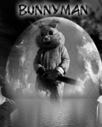 Bunnyman-One Direction Horror Story-