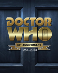 Doctor Who: 50th Anniversary Poem