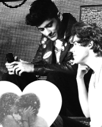Oh Love | Zayn Malik & Harry Styles