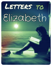 To Kill A Mockingbird: Letters to Elizabeth (A fanfic)