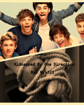 Kidnapped By One Direction (14+)