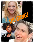 The Gang, A Niall Horan love story.
