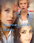 Journey With Hazza *Sequel to Adopted By Hazza*