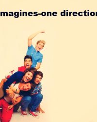 imagines-one direction
